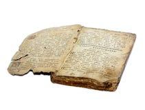 biblia stara Zdjęcie Stock