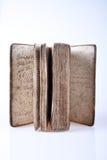 biblia stara Obrazy Stock