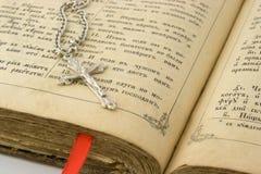biblia stara zdjęcia royalty free