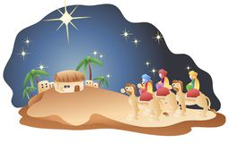 A biblical expression Stock Images