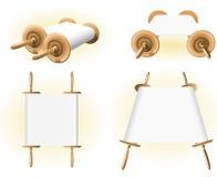 biblii ślimacznic torah ilustracji
