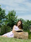 biblii czytanie Zdjęcia Stock