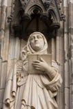 biblii czytanie Zdjęcie Royalty Free