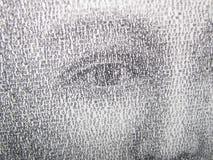 biblii wers Jezusa Obrazy Stock