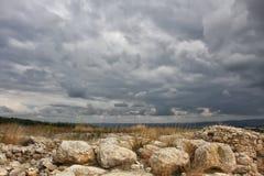 biblijny krajobraz fotografia royalty free