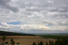 biblijny krajobraz obraz stock