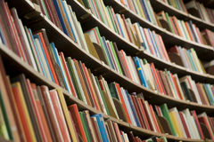 Biblioteca Fotos de Stock Royalty Free