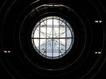 Biblioteca 2 del TU Delft Imagen de archivo