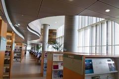 A biblioteca Fotografia de Stock Royalty Free