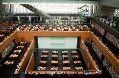 Biblioteca Fotografie Stock