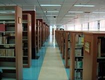 Biblioteca Imagen de archivo
