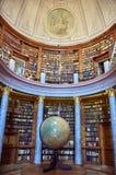 biblioteca Fotografía de archivo