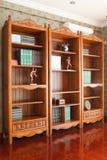 A biblioteca Imagem de Stock Royalty Free