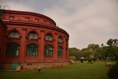 Biblioteca central, Bangalore, Karnataka foto de archivo