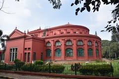 Biblioteca central del estado, Bangalore, Karnataka imágenes de archivo libres de regalías