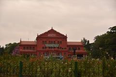 Biblioteca central del estado, Bangalore, Karnataka imagen de archivo libre de regalías