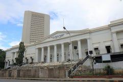 Biblioteca central la India de Bombay imágenes de archivo libres de regalías