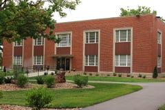 Biblioteca conmemorativa KWU Imágenes de archivo libres de regalías
