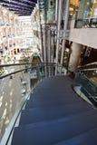 Biblioteca da baixa em Salt Lake City, UT. Imagem de Stock