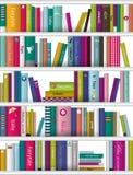 Biblioteca de crianças Fotografia de Stock Royalty Free
