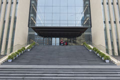 Biblioteca de Sichuan imagen de archivo libre de regalías