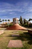 Biblioteca del campus de ASU fotos de archivo