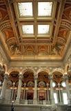 Biblioteca del Congreso Fotografía de archivo libre de regalías