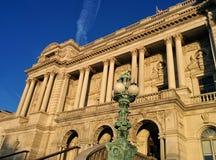 Biblioteca del Congresso Immagini Stock