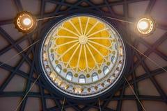 Biblioteca del Parlamento - Ottawa, Canada Fotografie Stock Libere da Diritti