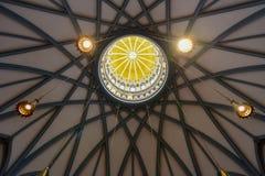 Biblioteca del Parlamento - Ottawa, Canada Immagine Stock Libera da Diritti