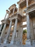 Biblioteca di Celcus Fotografie Stock Libere da Diritti