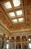Biblioteca do Congresso Fotos de Stock