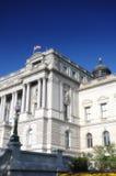 Biblioteca do Congresso Imagens de Stock Royalty Free