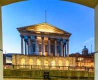 Biblioteca Inglaterra de Birmingham fotos de stock royalty free