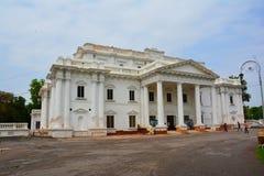 Biblioteca Lahore de Quaid-e-Azam Fotografía de archivo libre de regalías