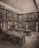 Biblioteca legislativa de Nova Scotia Foto de Stock