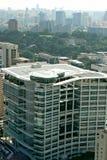 Biblioteca nacional, Singapur Imagenes de archivo