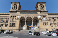 Biblioteca Nazionale in Florence Royalty Free Stock Photos