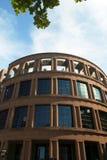 Biblioteca pública em Vancôver Fotografia de Stock Royalty Free