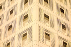Biblioteca pública municipal (Stadtbibliothek) de Estugarda Fotos de Stock Royalty Free