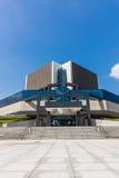 A biblioteca Silesian Foto de Stock