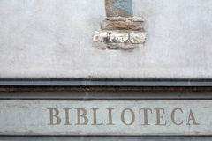 Biblioteca Stock Photos