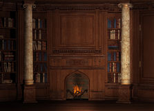 Biblioteca velha