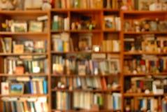 Bibliotecas Fotografia de Stock