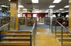 biblioteczna szkoła Obraz Stock