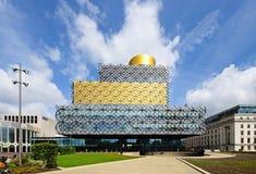 Biblioteka, Birmingham obraz royalty free