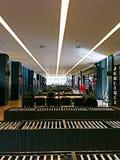 bibliothèque Photos stock