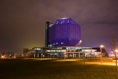 Bibliothèque belarus Images stock