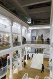 Bibliothèque de Carturesti Images stock
