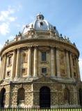 Bibliothèque de Radcliffe Photo stock